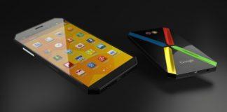 Google Nexus 6 x