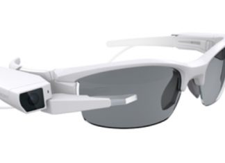 ochelari sony