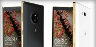 lumia 830 lumia 930 gold edition