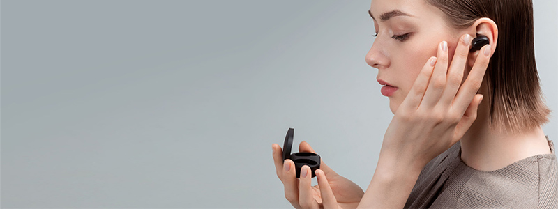 Xiaomi Mi True Wireless