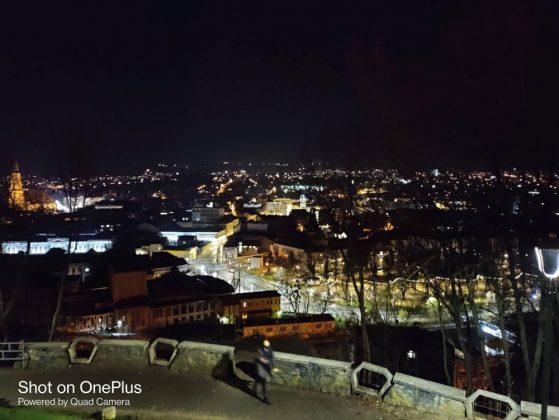 OnePlus Nord N10 Foto