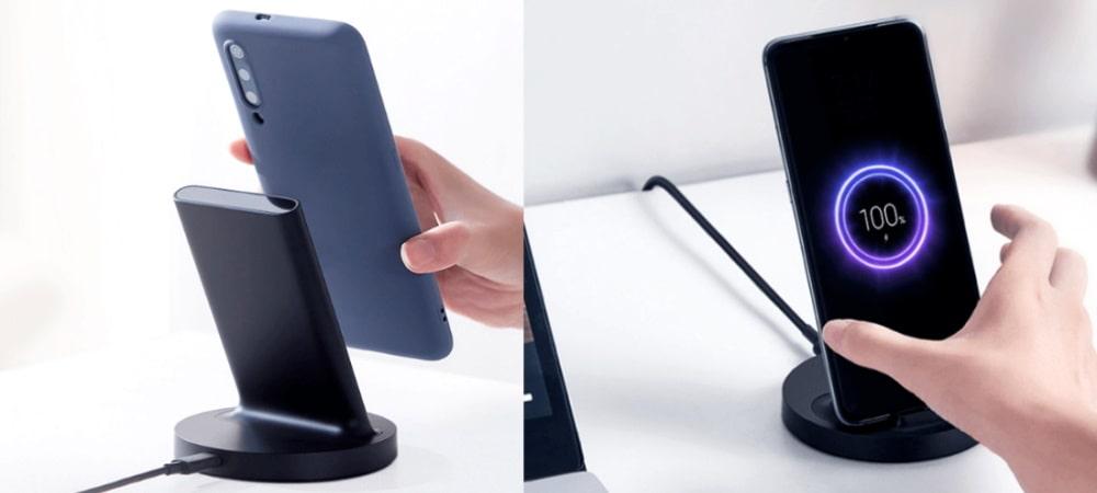 Xiaomi Mi 20W Wireless Charging