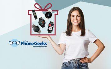 Huawei cadouri smart