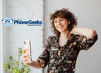 telefoane samsung apple