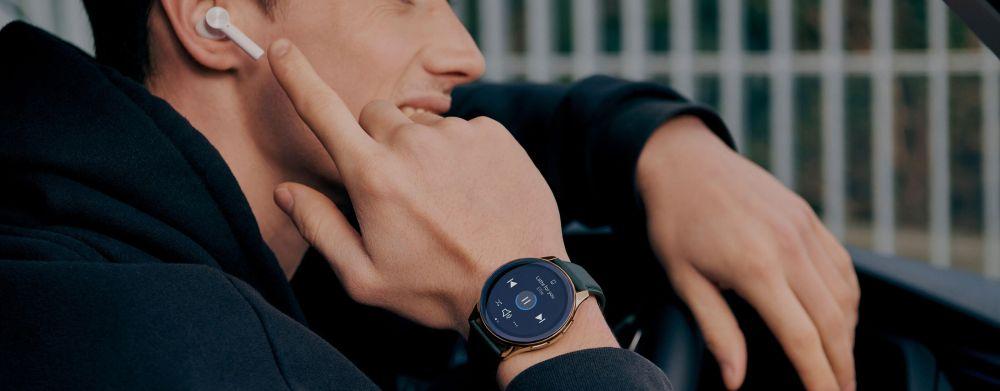 OnePlus watch performanta