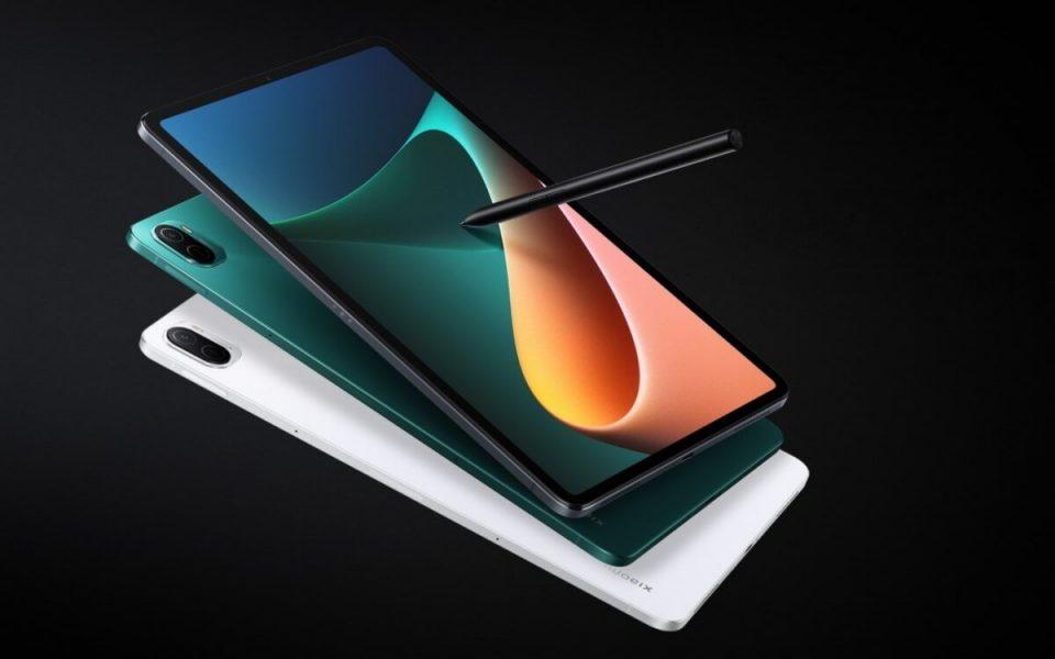 tableta Xiaomi Mi Pad 5