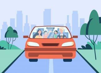 configurare android auto