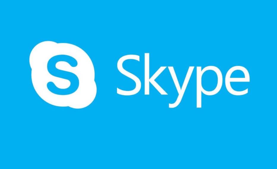 skype android auto